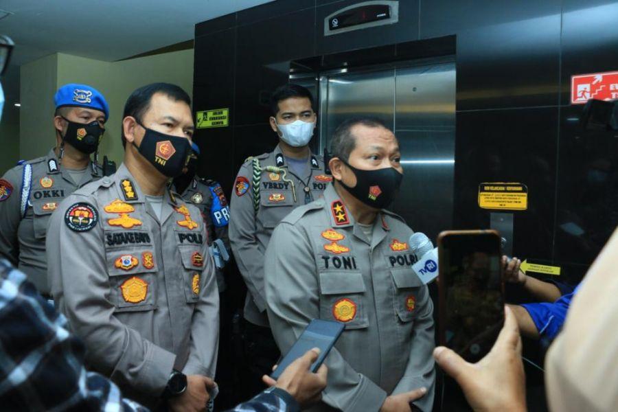 2 Hari Penyekatan Mudik Operasi Ketupat Singgalang, Kapolda Sumbar: Tidak Ada yang Menerobos