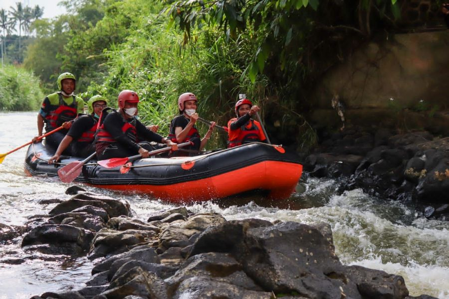 Gubernur Mahyeldi Dukung Optimalisasi Potensi Wisata Nagari