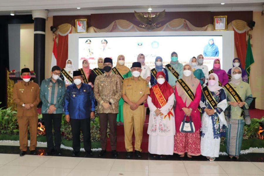 Gubernur Mahyeldi: PAUD adalah Pondasi Generasi Emas Indonesia