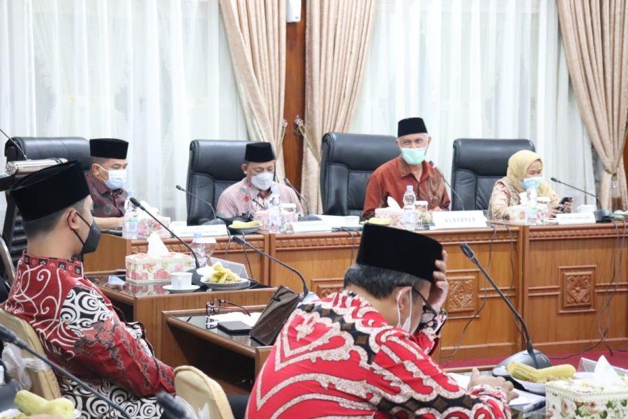 Gubernur Mahyeldi Perluasan TPA Regional Payakumbuh Paling Realitis Menjawab Persoalan Saat Ini