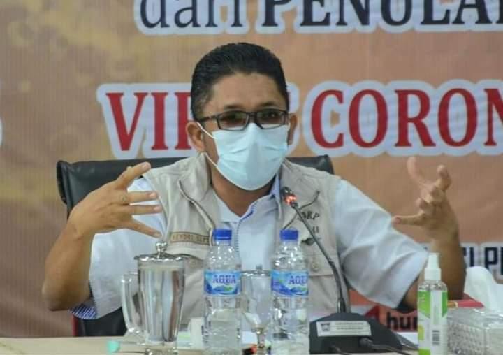 Padang Siap Jalankan PPKM Darurat