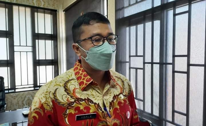 Di Padang, Pelanggar Aturan PPKM Bisa Dikenai Sanksi Pidana