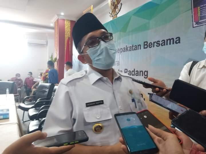 Di Padang, Selama PPKM Mikro,