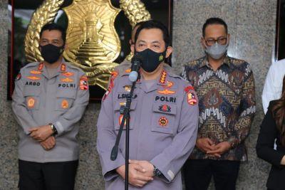 100 Hari Kerja Kapolri Dinilai Memiliki Semangat Kepolisian yang Demokratis