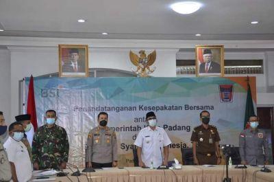 Berlakukan Pengetatan PPKM Mikro, Berikut Isi SE yang Diterbitkan Wali Kota Padang!