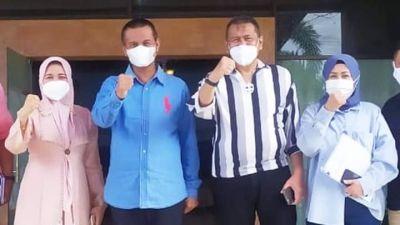 BUMN PT. PPI Hadir di Kota Pariaman, Permudah Petani Dapatkan Pupuk dan Pestisida