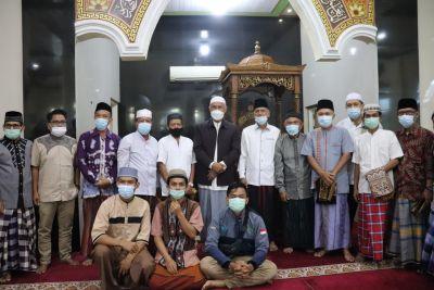 Buya Gubernur Ingatkan Umat Kembali ke Al Qur