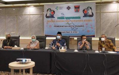 Evaluasi PPKM di Padang, Wako : Efektif Sadarkan Warga Agar Vaksin