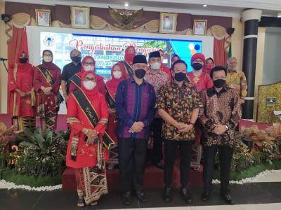 Gelar Halal Bi Halal Muhammadiyah Rajut Kebersamaan Membangun Sumbar