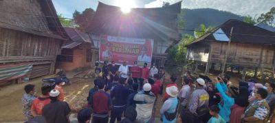 Gubernur Mahyeldi Canangkan Program CSR Linmar Bagi Daerah Tertinggal di Sumbar