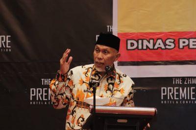 Kader Posyandu Diminta Fokus Turunkan Angka Stunting di Sumbar