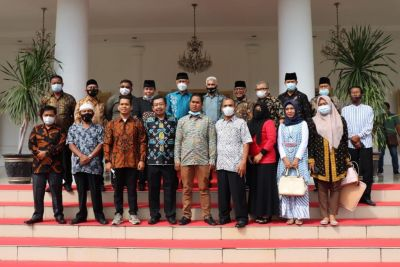 KADIN Lampung Jajaki Investasi Peternakan Sapi di Sumbar