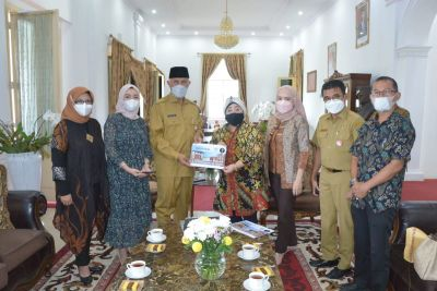 Keluarga Bagindo Aziz Chan Minta Dukungan Pemprov Sumbar Dirikan International School