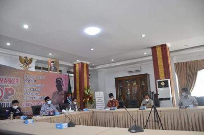 Padang Persiapkan Diri Jadi Tuan Rumah Rakernas Apeksi 2022
