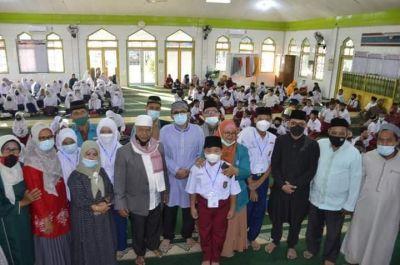 Pesantren Ramadhan 1442 H Resmi Dibuka, Ini Harapan Wali Kota Padang
