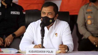 Polri Sambut Baik Peluang Kerjasama dengan Negara Panama