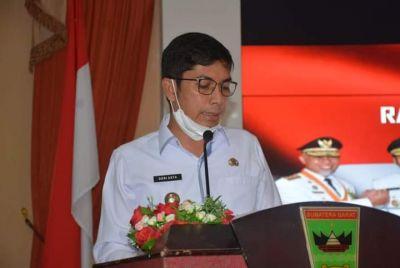 Sawahlunto Warisan Dunia, Gubernur Sumbar Perbaiki Akses Jalan