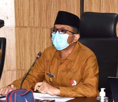 SK Telah Turun,  Pelantikan Wali Kota Padang Menunggu Arahan Gubernur