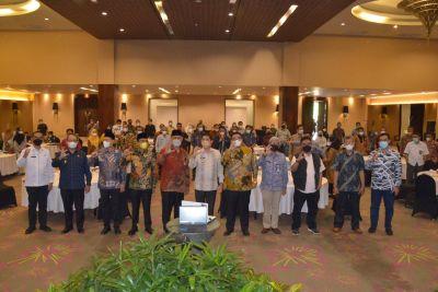 Sumbar Targetkan Geopark Ranah Minang Diusulkan jadi UNESCO Global Park pada 2023