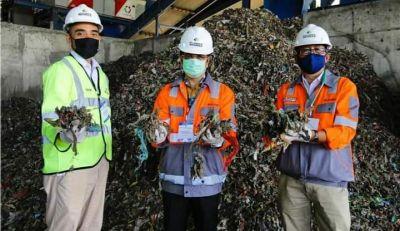 Pemprov Sumbar Akan Adopsi Teknologi Pengolahan Sampah Jadi Energi