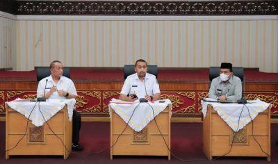 Wagub Audy: LMAN Setujui Ganti Kerugian 211 Bidang Tanah Tol Padang-Pekanbaru