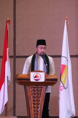 Wagub Audy: Sinergi dan Kolaborasi Pemerintah-Gebu Minang akan Wujudkan Kemajuan Sumbar