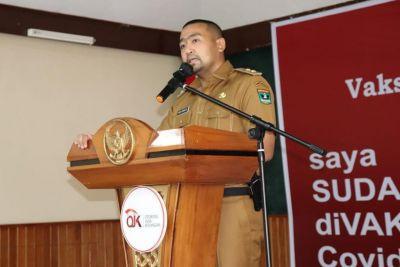 Wagub Audy Tawari PT Cimory Berinvestasi di Sumbar
