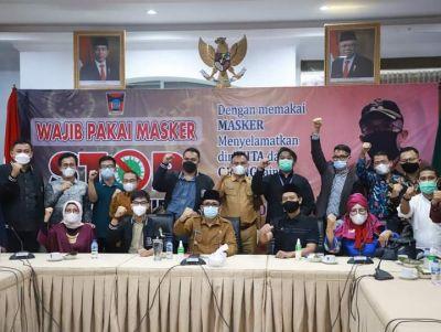 Wako Hendri Septa Dukung Gubernur Soal Bank Syariah