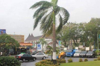 Waspada! Cuaca Ekstrem Terjadi Sepekan ke Depan  di Indonesia